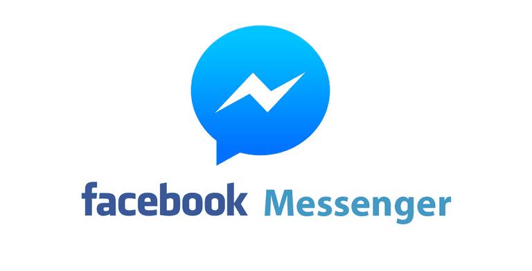 chatbot για facebook messenger