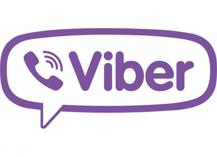chatbot για viber